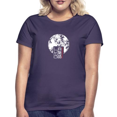 LAK pattern logo - T-shirt dam