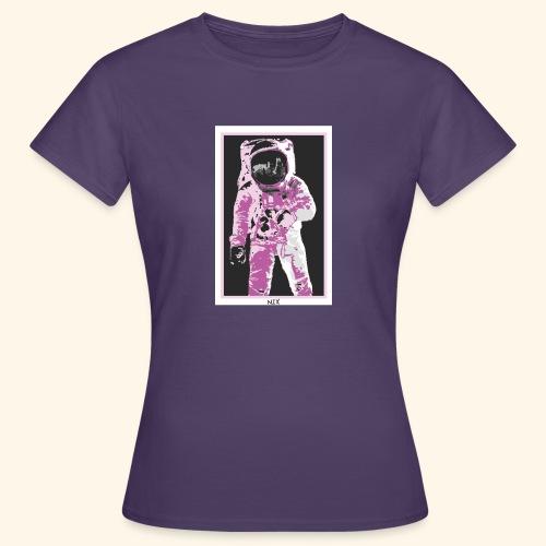 AstroGirl - Vrouwen T-shirt