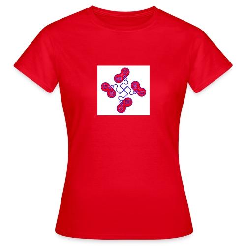 unkeon dunkeon - Naisten t-paita