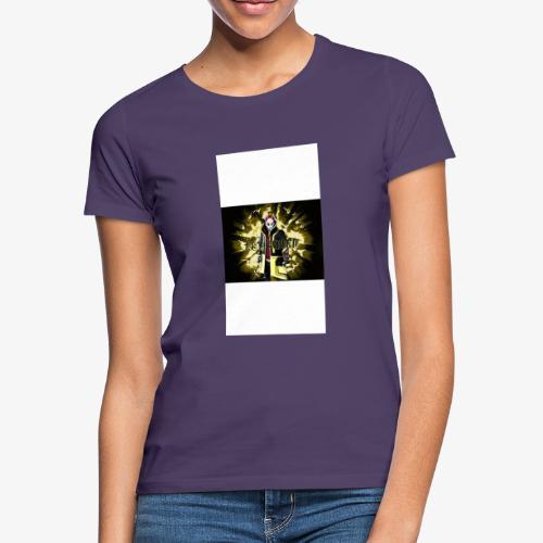 478052BD DFF5 4001 B483 B950311E69AB - Women's T-Shirt