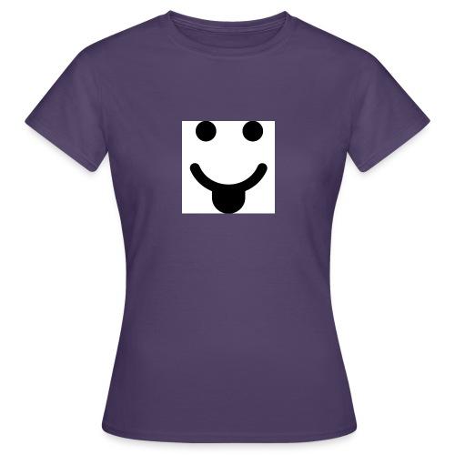 smlydesign jpg - Vrouwen T-shirt
