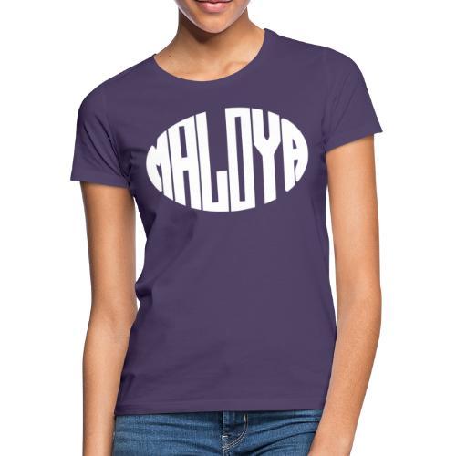 Maloya - T-shirt Femme