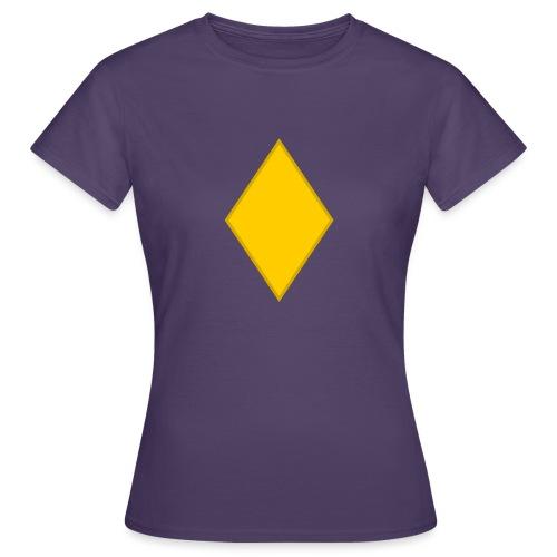 Upseerioppilas - Naisten t-paita