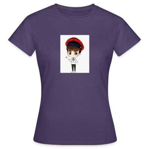 Whyatt G4ming - Women's T-Shirt