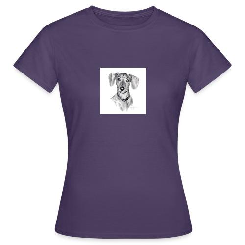 razza pura - Maglietta da donna