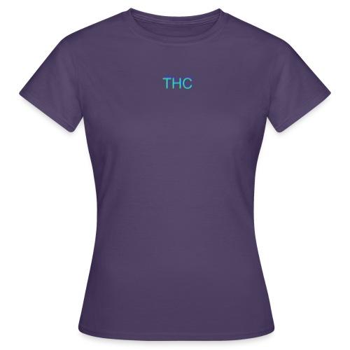 3DTHC - Frauen T-Shirt