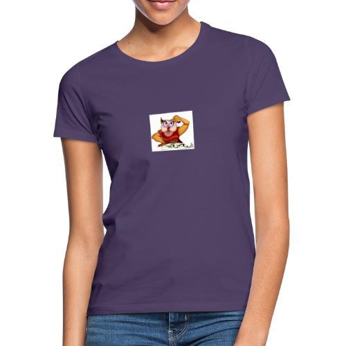 tafeluil - Vrouwen T-shirt