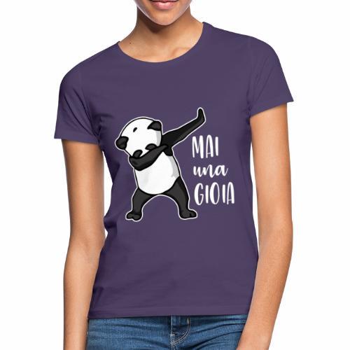 Mai Una Gioia (Special Version) - Maglietta da donna
