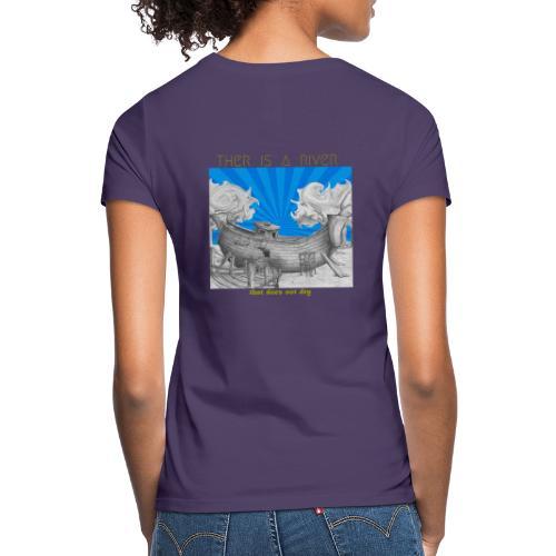C15 - Camiseta mujer
