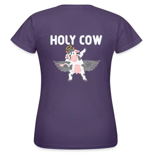 Holy Cow - T-shirt dam
