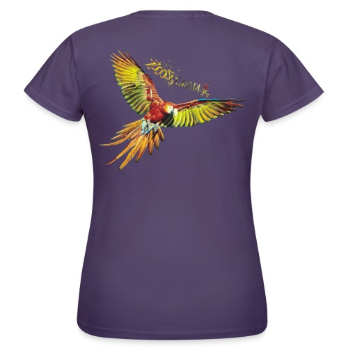 Perrot Only By ZzoozZ - T-shirt Femme