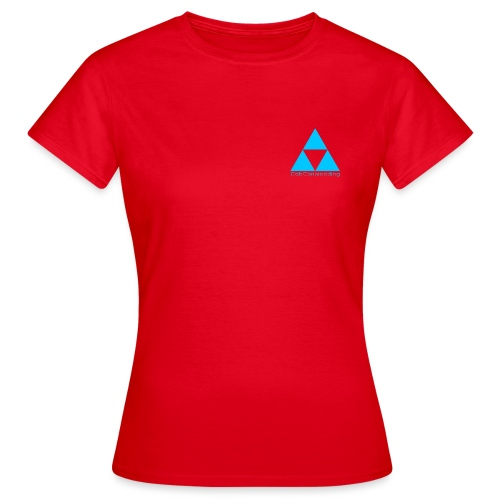 CabConModding Logo - Women's T-Shirt