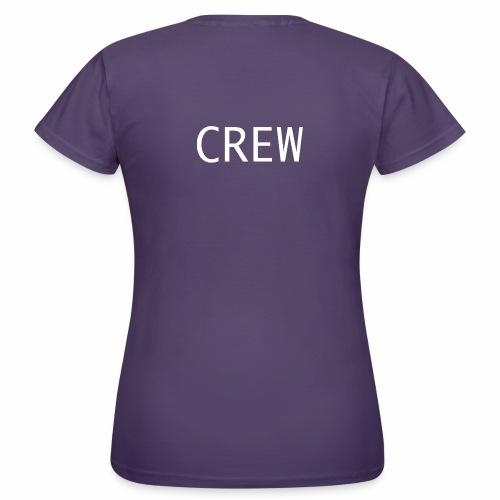 Crew Shirt - Frauen T-Shirt