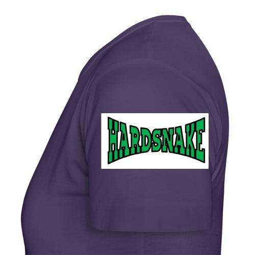 Hardsnake - T-shirt Femme