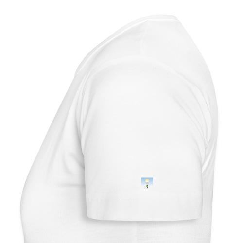 PM Tarot Spheres Verseau - T-shirt Femme