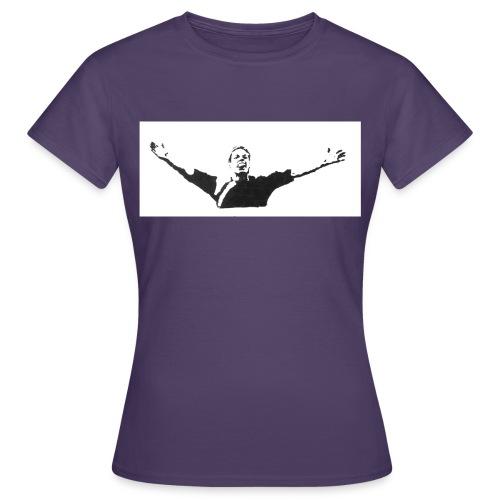 harris - Women's T-Shirt