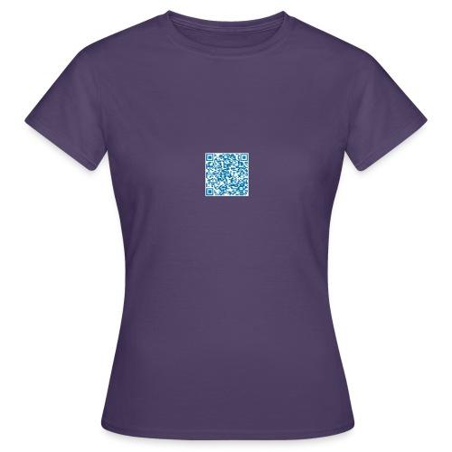shaka saxo - T-shirt Femme
