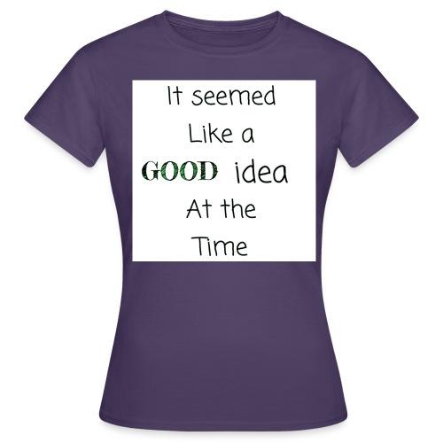 IMG 7583 JPG - Women's T-Shirt