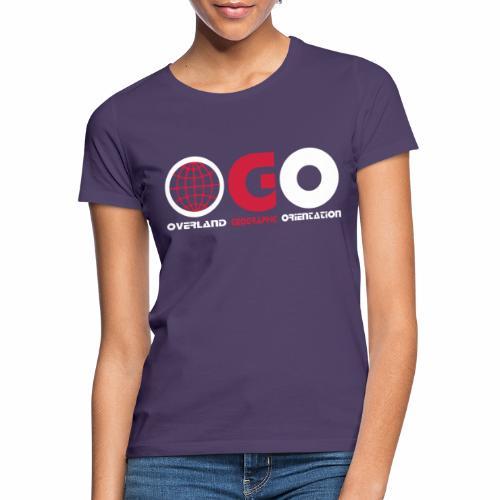 OGO-24 - T-shirt Femme