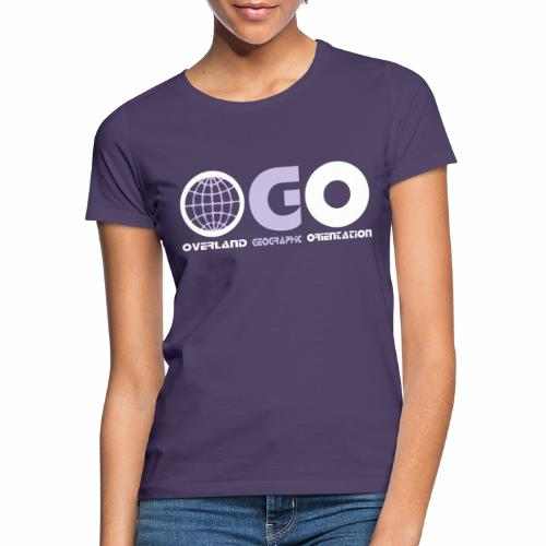 OGO-28 - T-shirt Femme