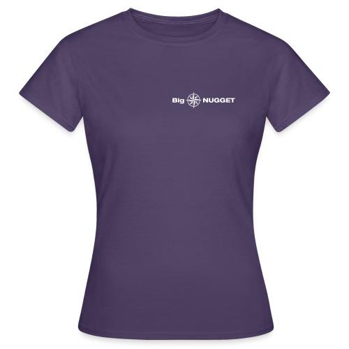 Big Nugget Nachbau - Frauen T-Shirt