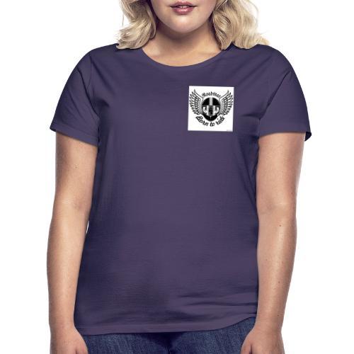 RoadStar - T-shirt Femme