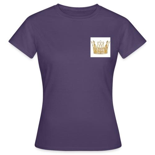 kingsammytvs crown - Women's T-Shirt