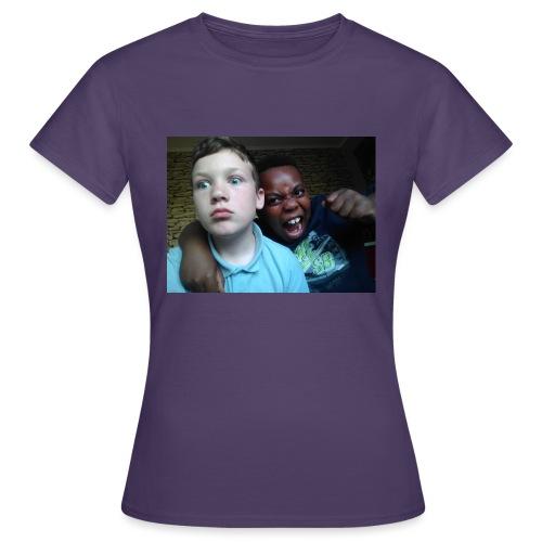 115871133 149681639 - Women's T-Shirt