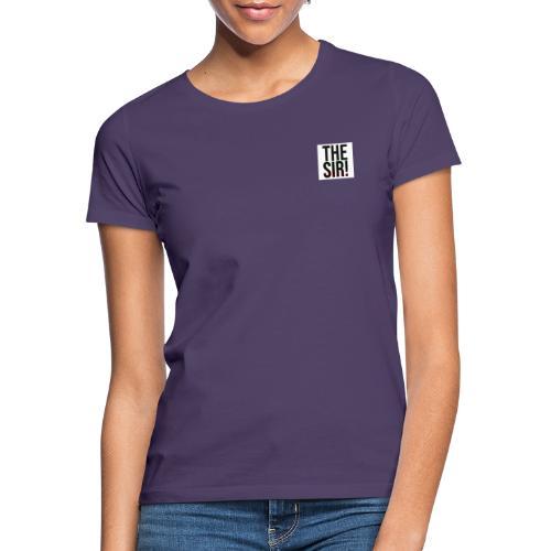 Logo2 - Frauen T-Shirt
