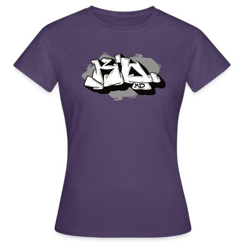 Kd42 - T-shirt Femme