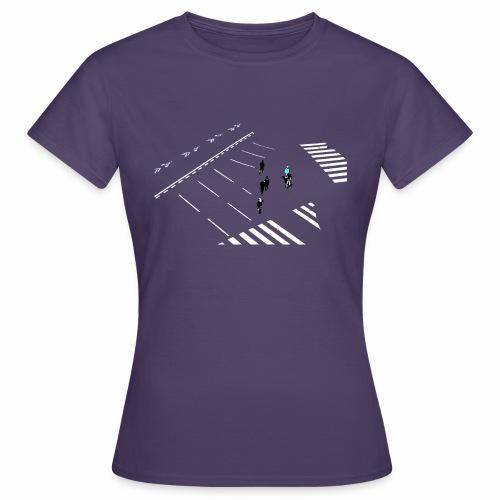 Upside - Women's T-Shirt