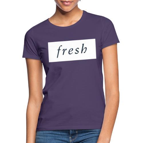 4CCF3943 A1EB 4550 9C71 7C139FBFE54A - Frauen T-Shirt