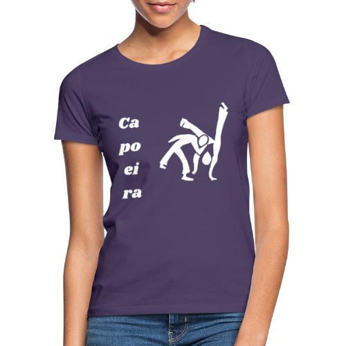 capoeira - Maglietta da donna