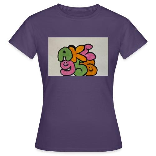 E89892AC 5A00 4C02 9486 886E5E9B97EC - T-shirt dam