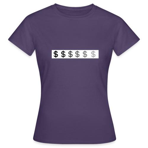 RayDZN - $Rain - Frauen T-Shirt