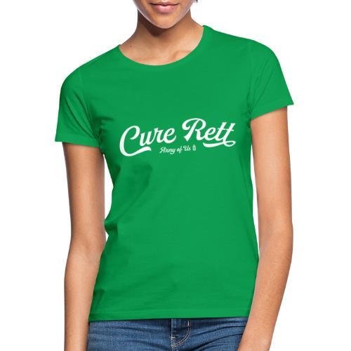 Cure Rett - Women's T-Shirt