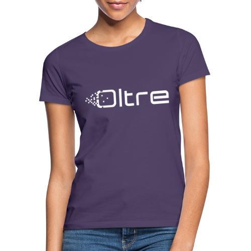 Associazione Oltre - Maglietta da donna
