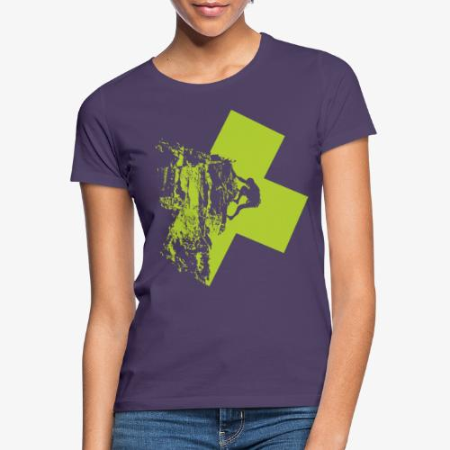 Escalando - Women's T-Shirt