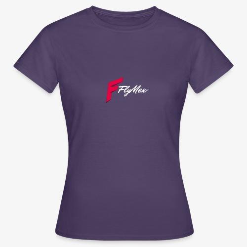 Frills FlymEx - Vrouwen T-shirt