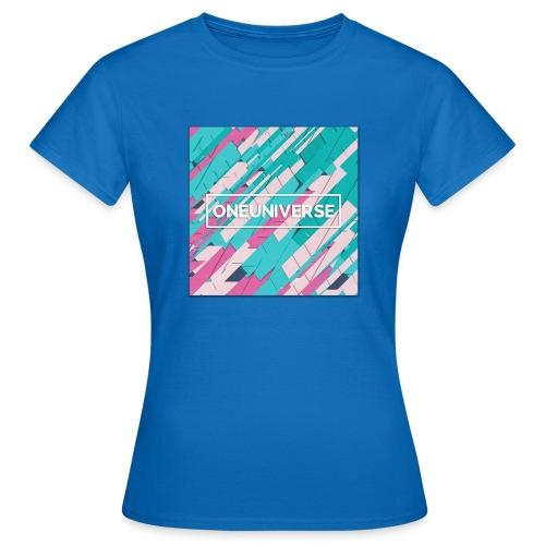 Color Style by One Universe - Maglietta da donna