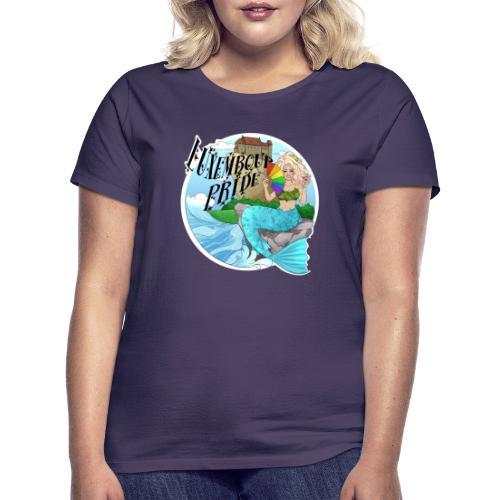 Drag Melusina - Women's T-Shirt