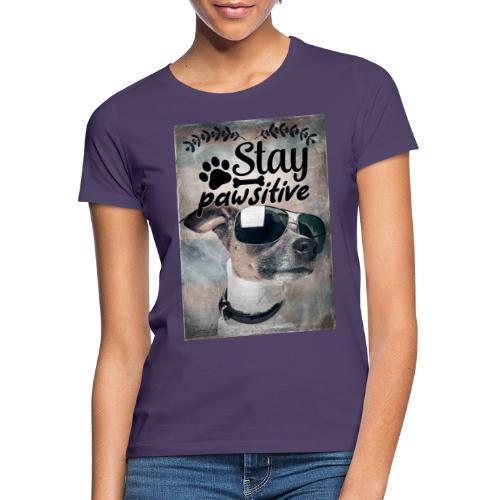stay - Frauen T-Shirt