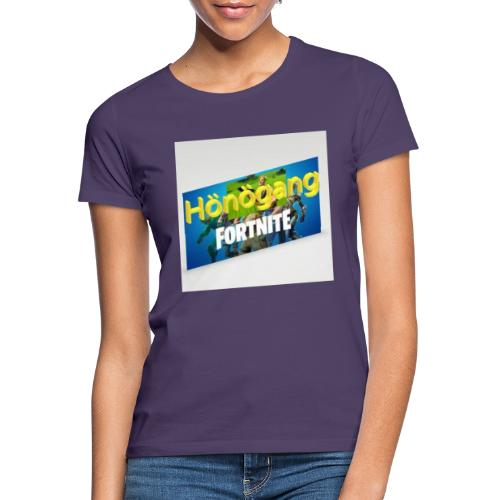 Hönögang - Naisten t-paita
