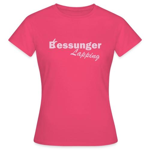 Bessungen - Frauen T-Shirt
