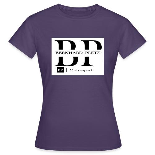 BP Motorsport - Frauen T-Shirt