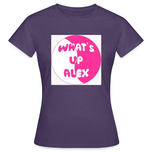 45F8EAAD 36CB 40CD 91B7 2698E1179F96 - Women's T-Shirt