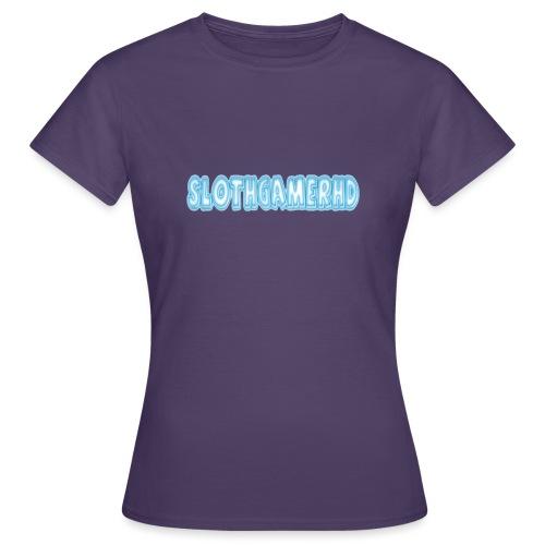 Channel Title - Women's T-Shirt