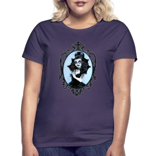 Model of the Year 2020 Lilith LaVey - Women's T-Shirt