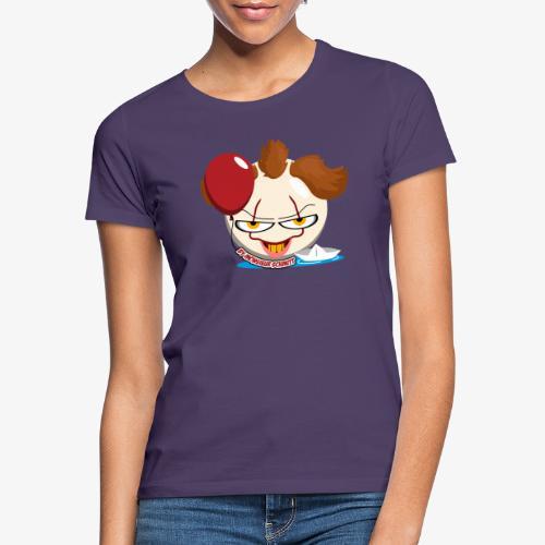 Clown BB (Hors-Série) - T-shirt Femme