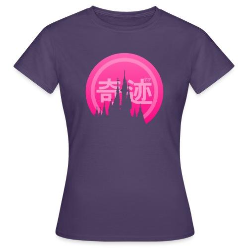Wonder - Women's T-Shirt